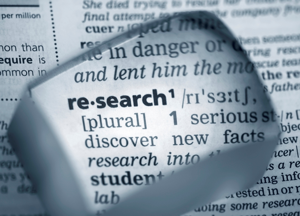 objectives of market research