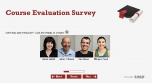 course-evaluation