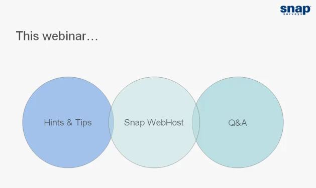 hints tips webinar