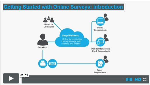 video_getting started with online surveys