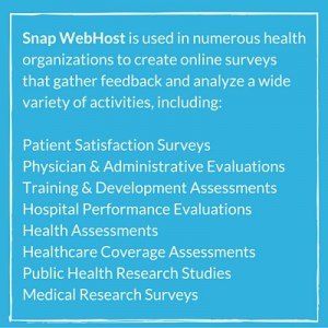Protect Health Data With Secure Online Surveys