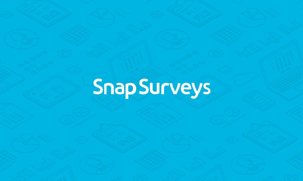snap surveys placeholder image