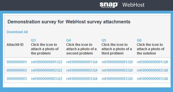 SWH: Left-hand analysis pane showing uploads tab