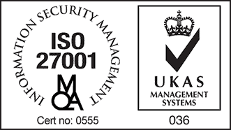 ISO 27001 - UKAS Quality Management