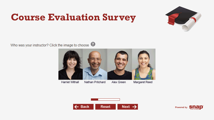 course-eval-survey
