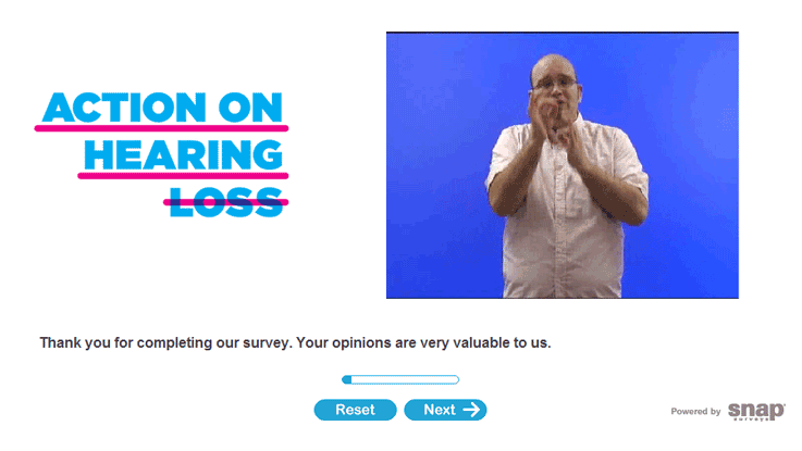 hearing-loss-survey