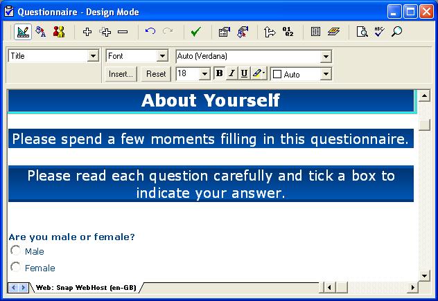 QW: basiic survey for translation