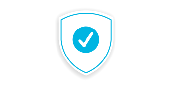 Security shield.